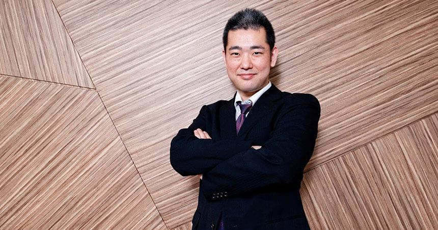 TANREN株式会社 代表取締役社長 佐藤 勝彦様