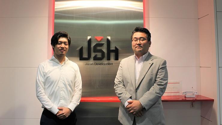 株式会社JSH様
